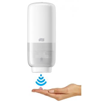 Populära Automatisk tvålpump med sensor - till vägg IV-37